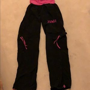 Other - Zumba sport pants